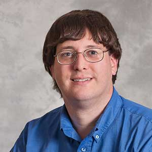 Brian Cuchene - VP of Electrical Engineering - AMPS
