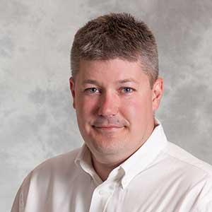 Doug Bardwell - Lead Electro-Mechanical Engineer - AMPS